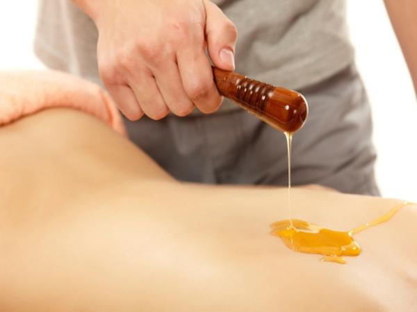 les bienfaits du miel sur la peau