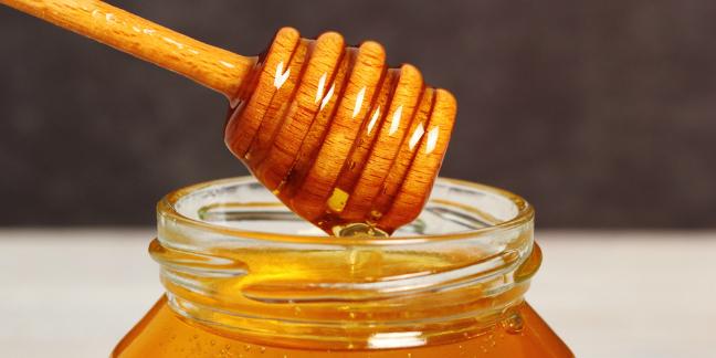 Comment conserver le miel en pot