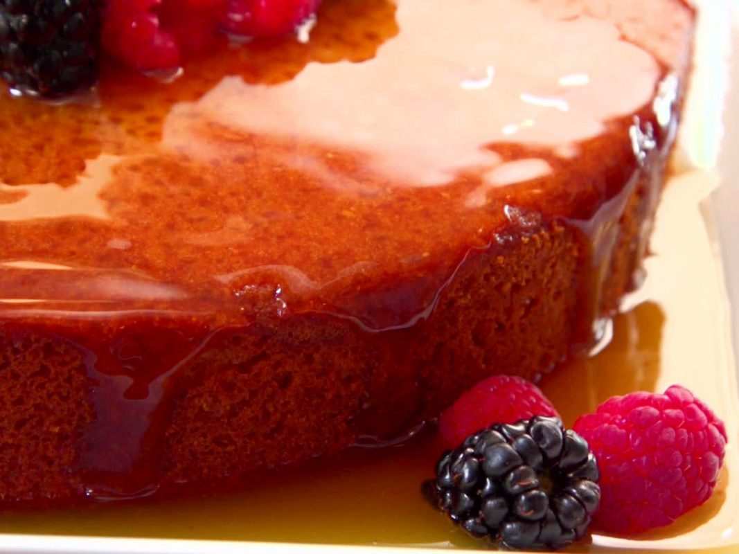 la cuisine au miel miel-direct.fr