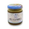 pot de miel a la propolis 250g
