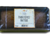 Pain d'épices nature de 300g Les Ruchers du Tigou
