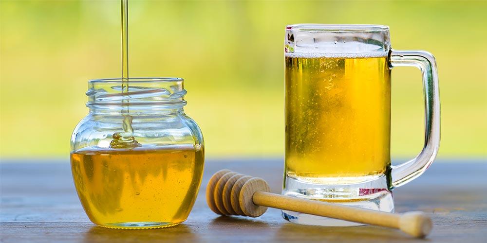 Une bière au miel de 2500 ans