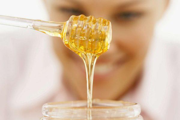 miel liquide et cicatrisation des plaies