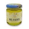 pot de miel d'acacia 250g - Ruchers du Tigou