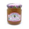 miel bruyere pot 250g ruchers des arts