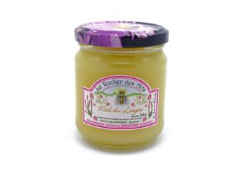 miel larzac pot 250g ruchers des arts