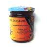 miel de forêt pot 250g ruchers du rivatel