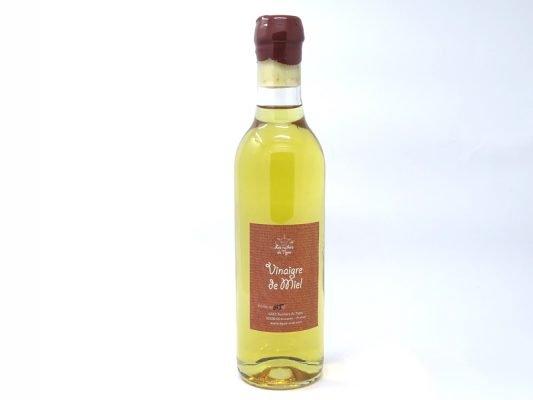 vinaigre miel bouteille 37,5ml