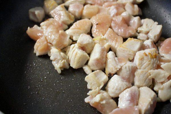 Recette de blanc de poulet au miel et au paprika