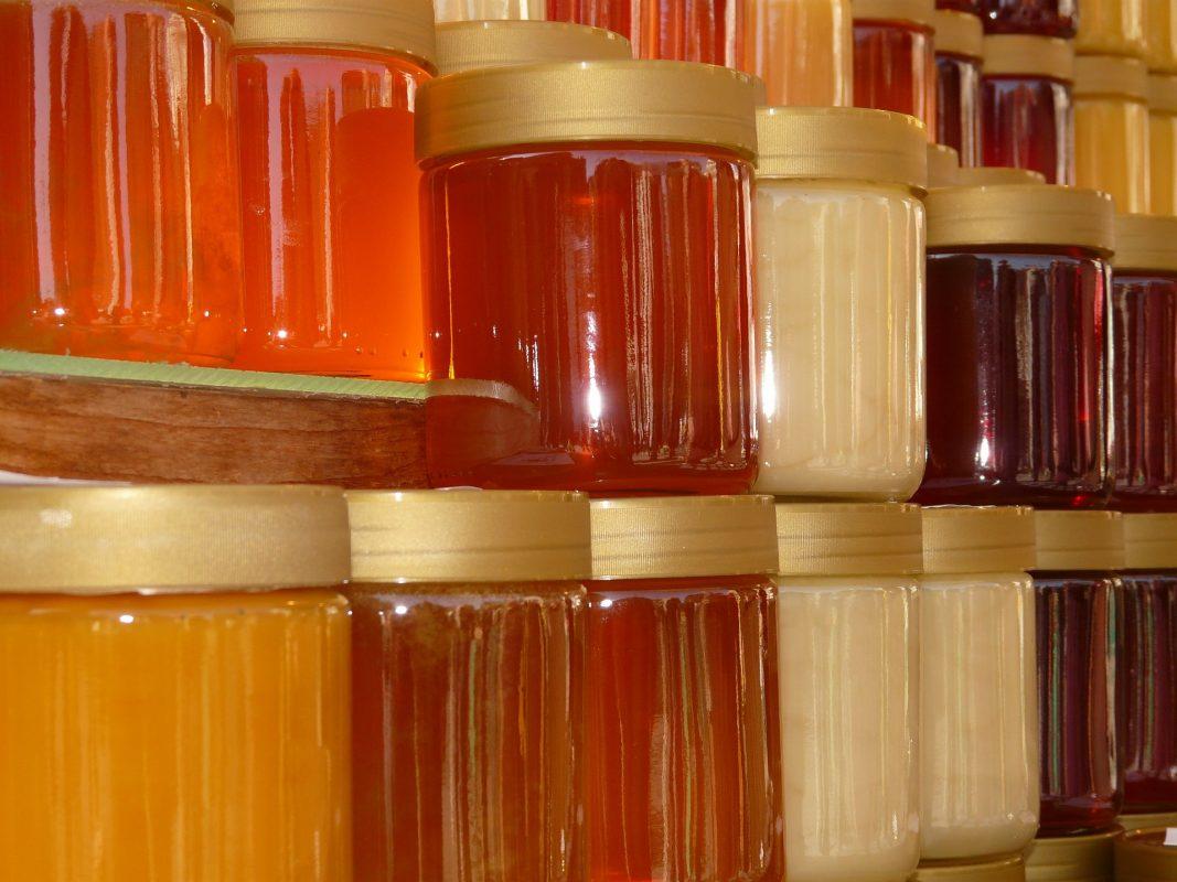 les vertus des différents miels