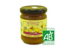 Miel de Bruyère-Callune Bio 250g