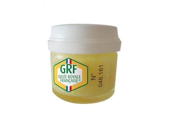 gelée royale GPGR pot de 10g