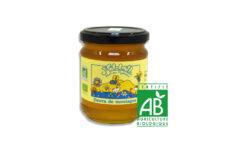 Miel de Montagne Bio 250g