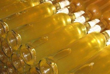 Hydromel, vinaigre de miel