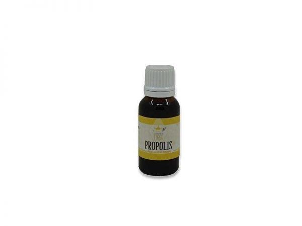 Teinture mère de propolis liquide 20ml