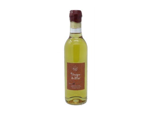 vinaigre miel nature bouteille 37,5ml