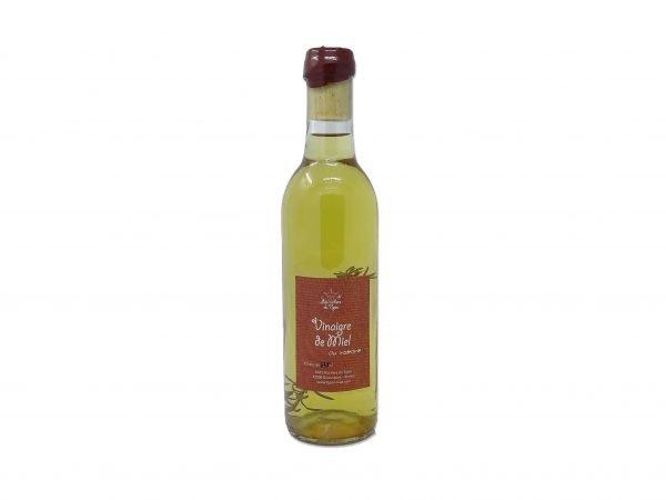 vinaigre miel romarin bouteille 37,5ml