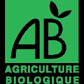 Logo AB, agriculture biologique