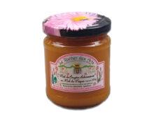 Miel de Bruyère arborescente 250g