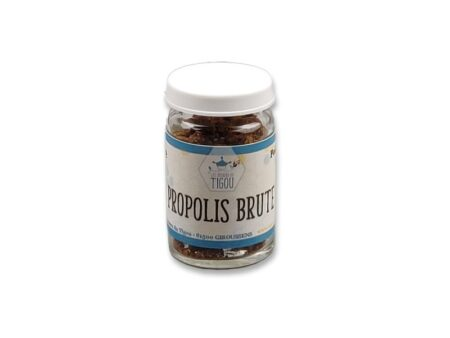 Propolis brute 10g