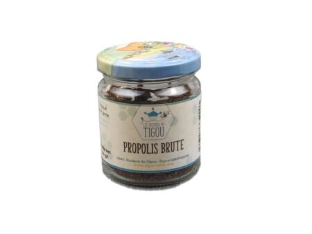 propolis brute 80g