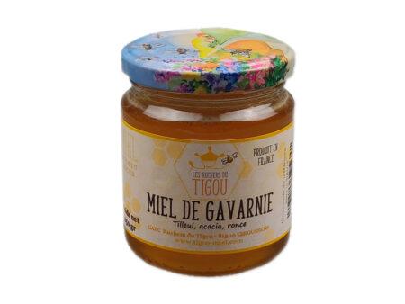 miel du pays de Gavarnie 250g